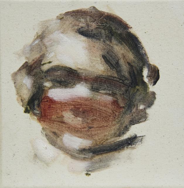, 'Study for Hebe I,' 2017, Cadogan Contemporary