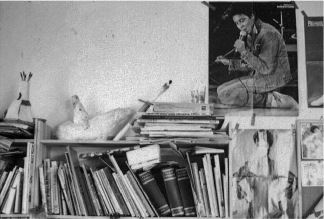 , 'Welt der Tiere, Nr. 8,' 1982/2017, Christine König Galerie