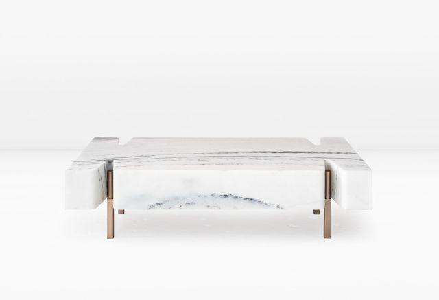 , 'Terranova Coffee Table,' 2016, Emily Summers Design Associates
