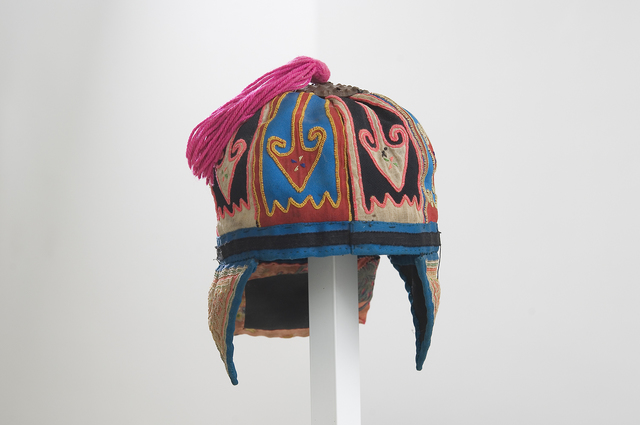 , 'Child's Cap,' 20th Century, West Den Haag