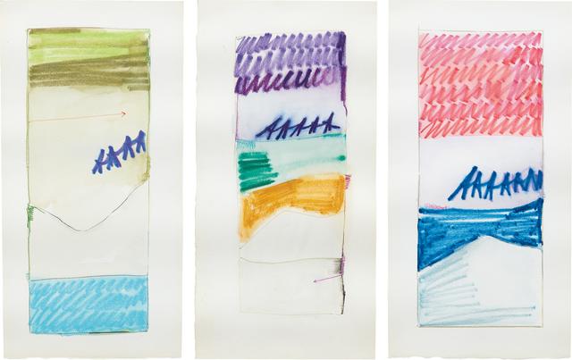 Mira Schendel, 'Untitled', 1978, Phillips