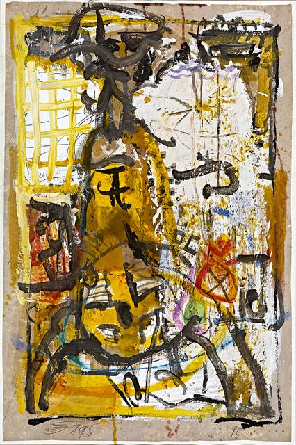 , 'Untitled ,' 1995, Galerie Herold