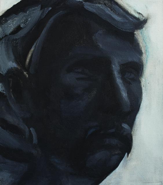 Carole Robb, 'Custer', 2017, Denise Bibro Fine Art