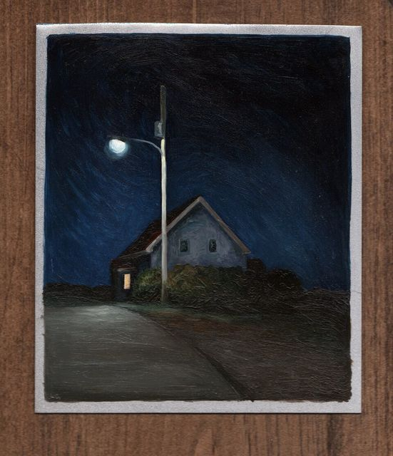 , 'Knock Loud I'm Home,' , Ro2 Art