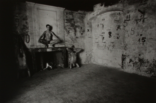 , 'Naked School, # 8235-26 Arles, France,' 1976, Art Portfolio, Inc.