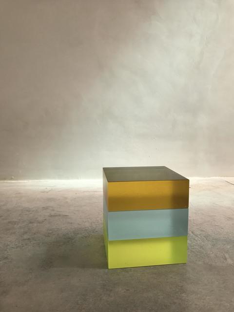 , 'Candy Sculpture 805/2-405-200,' 2018, Alfonso Artiaco