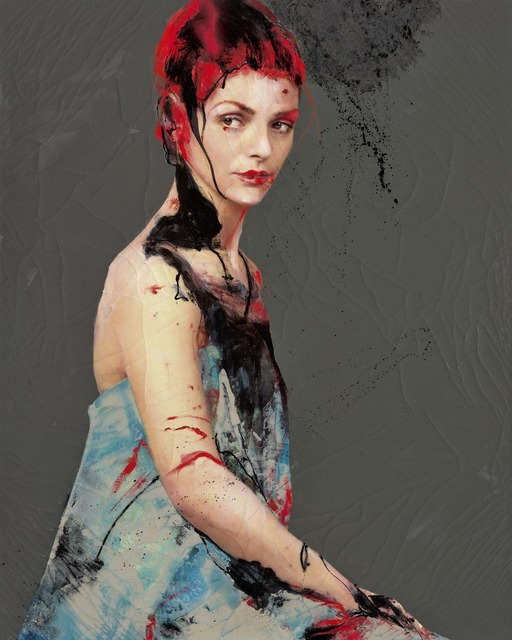 , 'Impulse 7,' 2015, Opera Gallery