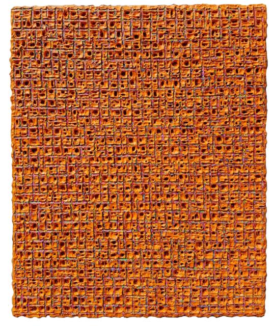 , 'Internal Rhythm2010-51,' 2010, Mizuma Art Gallery