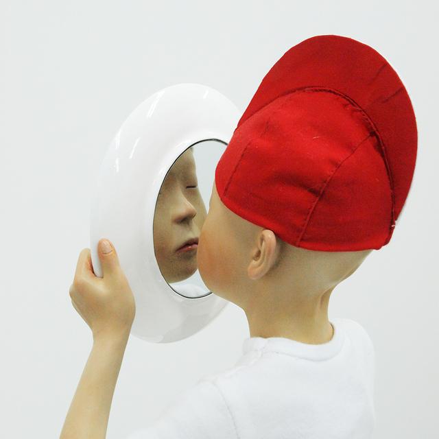 , 'Look Look Hello,' 2013, Tezukayama Gallery