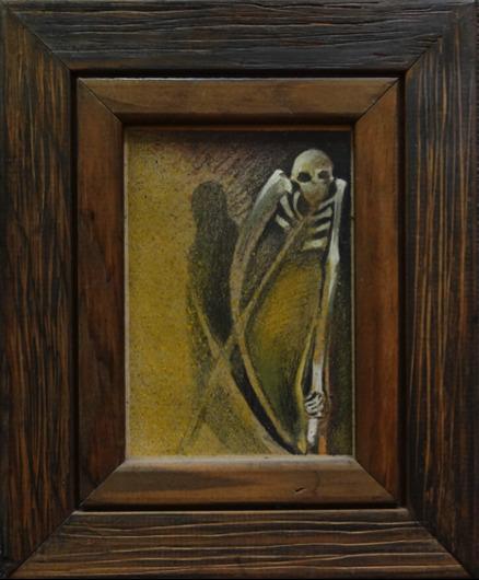 , 'The Reaper,' 1986, Deborah Colton Gallery