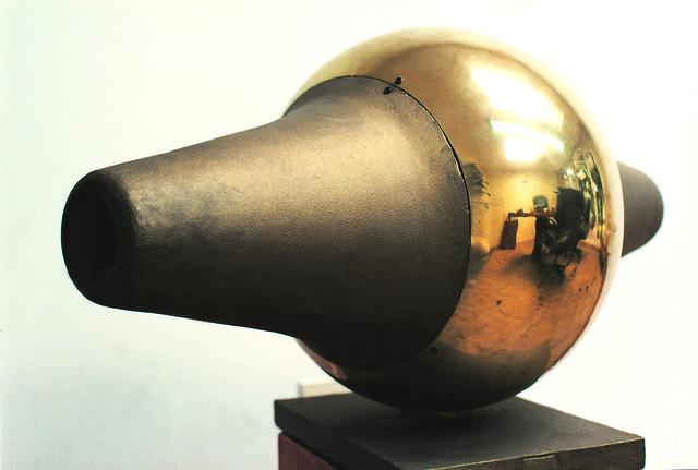 , 'Semilla,' 1988, Durban Segnini Gallery