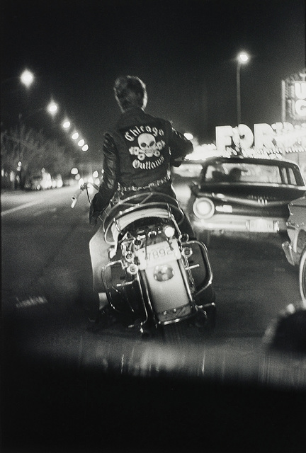 Danny Lyon, 'Benny, Grand and Division, Chicago', 1966, Phillips