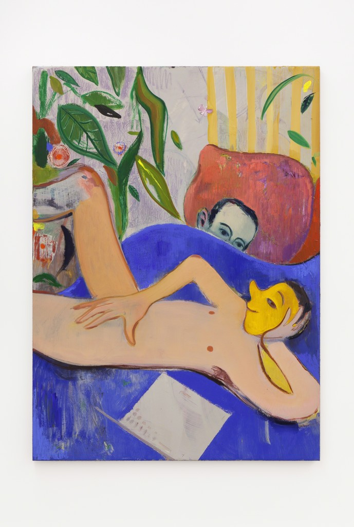 Contemporary Painters 2014 30 emerging artists to watch this summer
