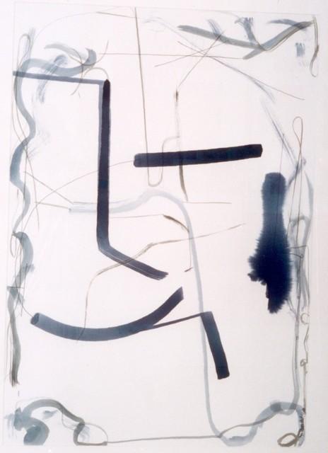, 'untitled,' 1993, Galería Juana de Aizpuru