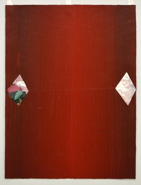 , 'N/A,' 2014, El Museo del Barrio