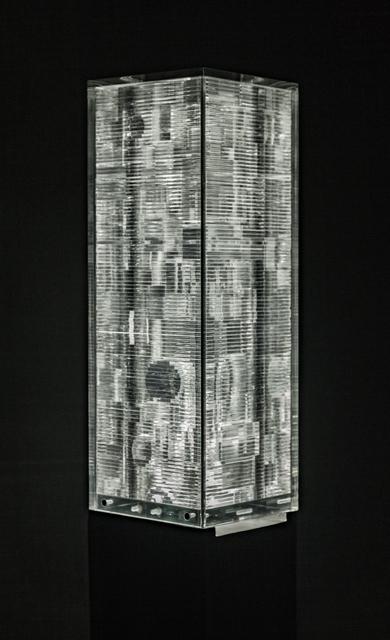 , 'Archi-Pixels,' 2015, The Mayor Gallery