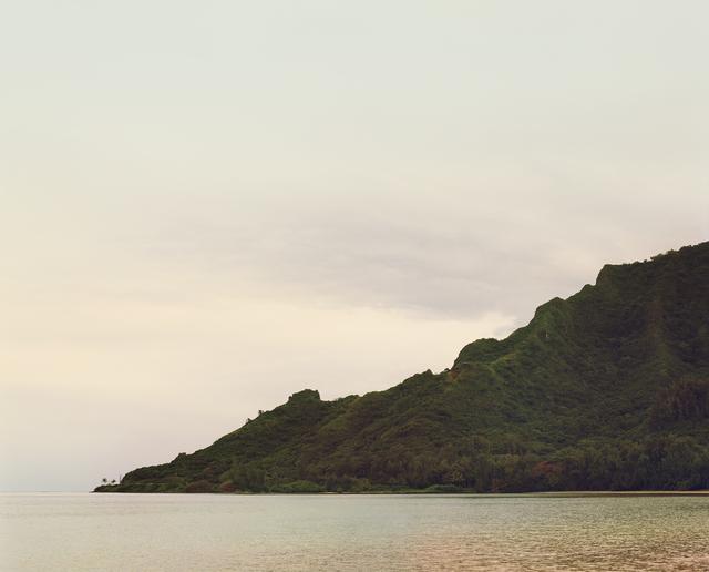 , 'Hawaii 7,' ca. 2015, The Print Atelier