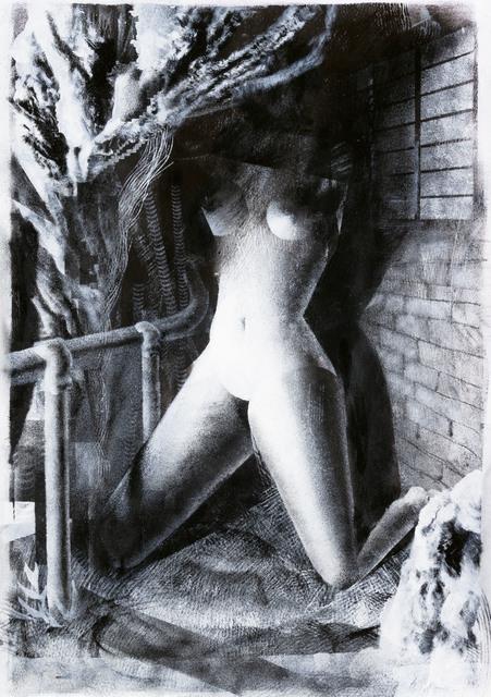 , 'Kattowitz,' 2019, Galerie Kleindienst