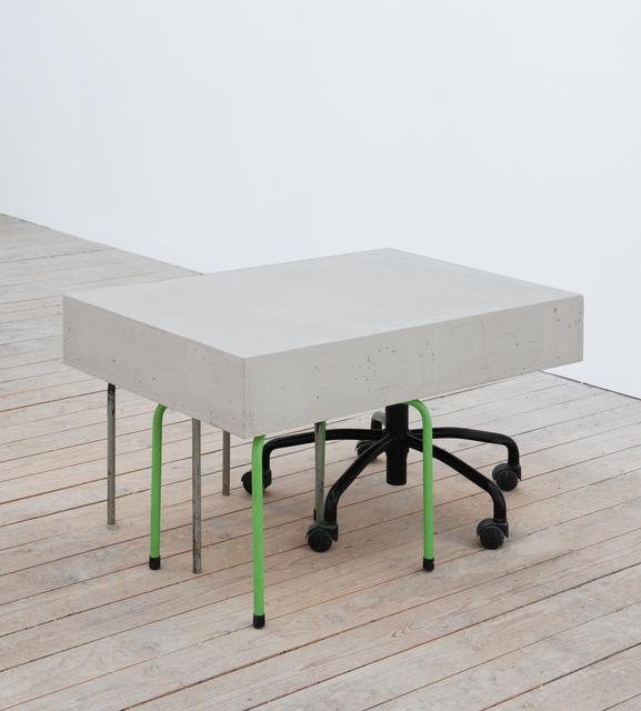 Benjamin Appel, 'Birdhouse in thekitchen', 2018, PIFO Gallery