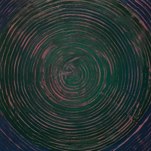 , 'Vortex G ,' 2018, ifa gallery