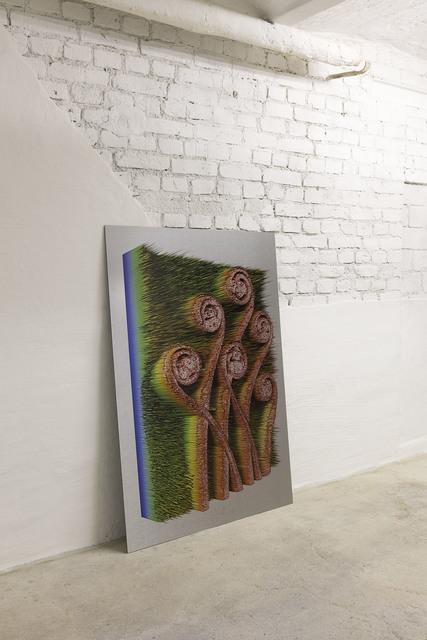 , 'Adiantum pedatum,' 2015, Future Gallery