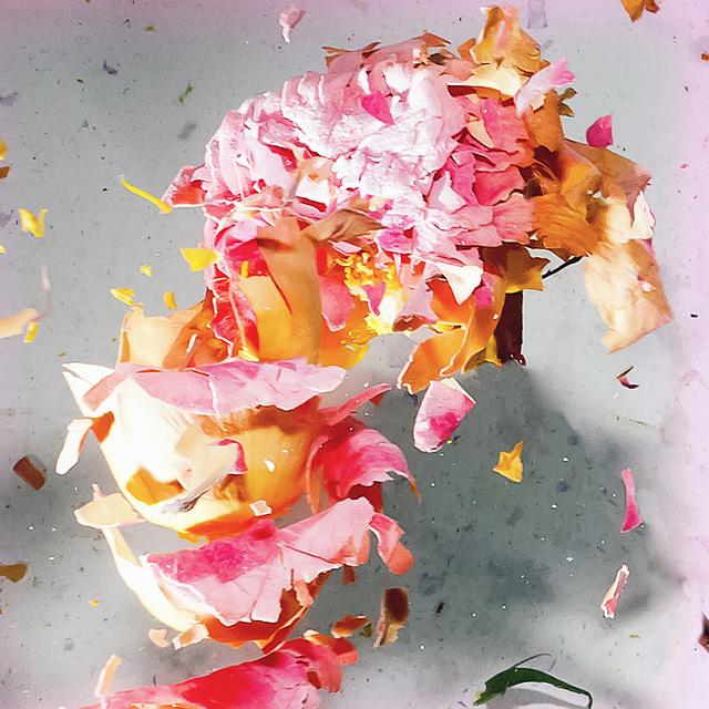 Sharon Neel-Bagley, 'Boiling Crash Number 11', 2015, Ro2 Art