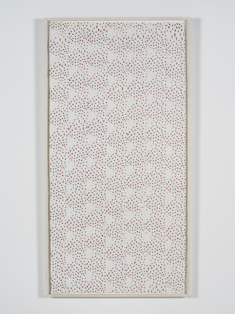 Christopher Wool, 'Untitled', 1989, Luhring Augustine