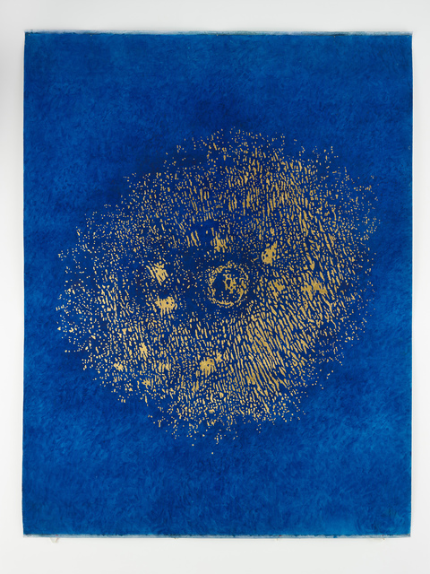 Greta Schödl, 'Il Primo Universo (The Early Universe)', 1980, Richard Saltoun