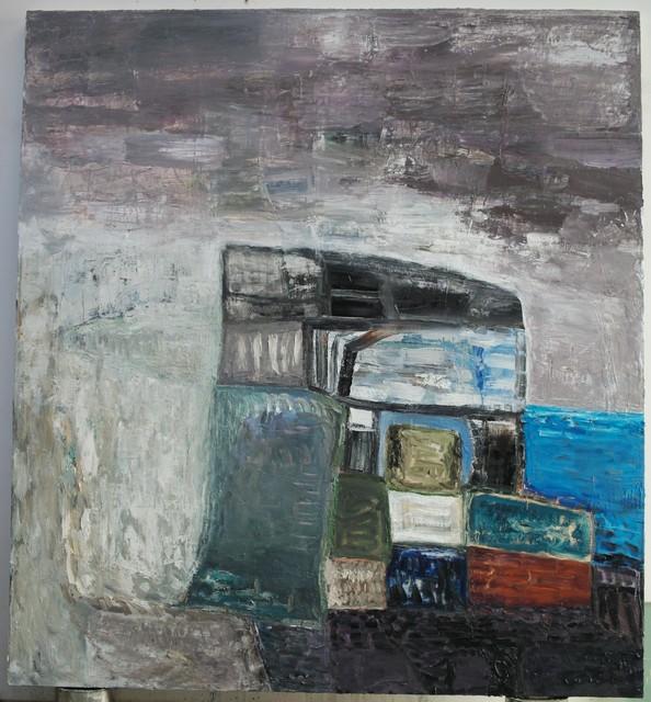 Erik Neff, 'Adrift', 2019, The George Gallery
