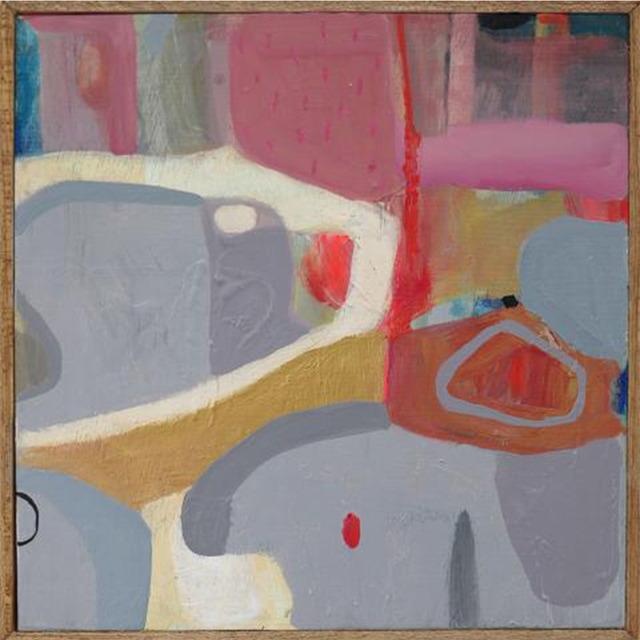 , 'Medium Abstract,' 2016, Eclectica Galleries