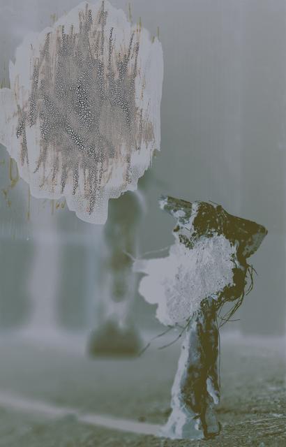 , 'Mars n°4,' 2017, Galerie Christophe Gaillard
