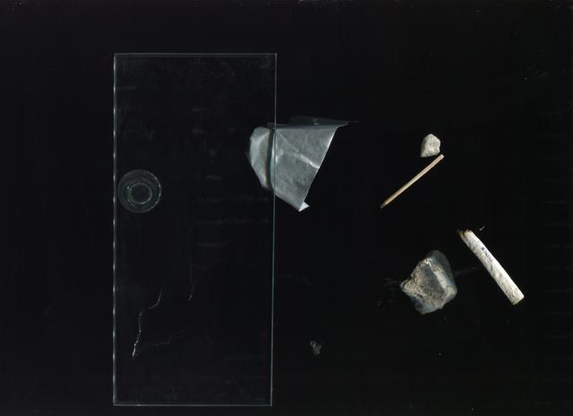 , 'Ionesco (Series: Toute La Nuit),' 2015, A.I. Gallery