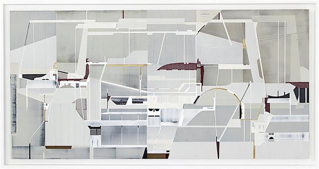 , 'Nautica,' 2015, Dolby Chadwick Gallery