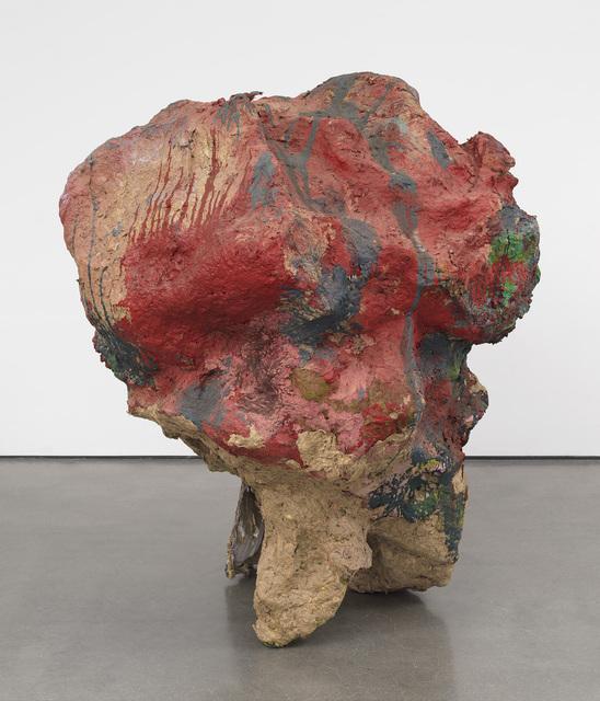 , 'Sisyphos V,' 2002, Gagosian