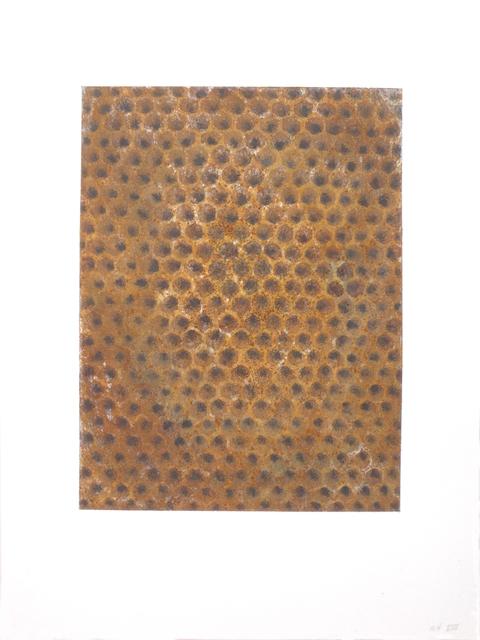 , 'Graphite Hive VIII,' , Sienna Patti Contemporary