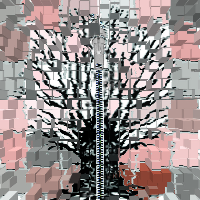 , 'Mondian Tree 6,' 2013, ArtexArte