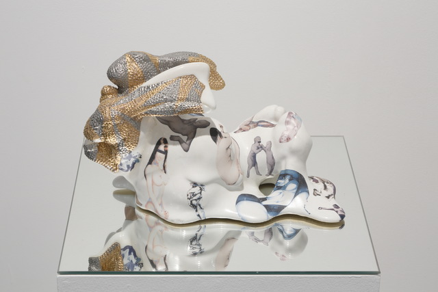 , 'Immortal Porn,' 2016, SNOW Contemporary