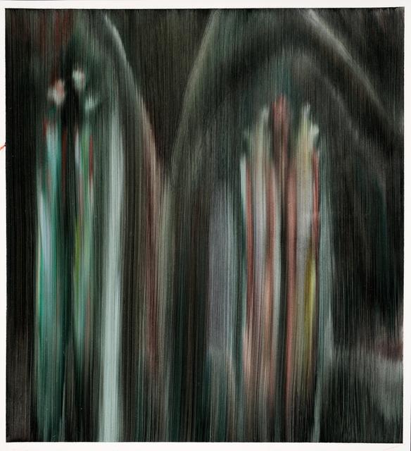 , 'Sanctum III,' 2018, Barnard