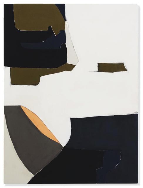 , 'Lullen,' 2017, Uprise Art
