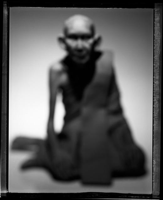, 'Masters M015,' 2009, Yavuz Gallery
