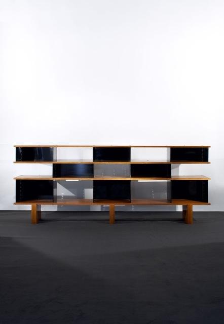 , 'Standing Bookcase,' ca. 1958, Galerie Downtown - François Laffanour