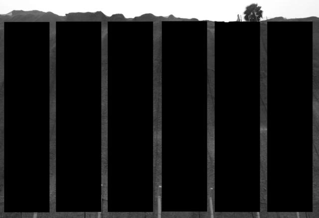 , 'Censura X,' 2016, Ginsberg Galería