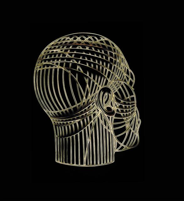 , 'Kepala,' 2017, Victor Lope Arte Contemporaneo