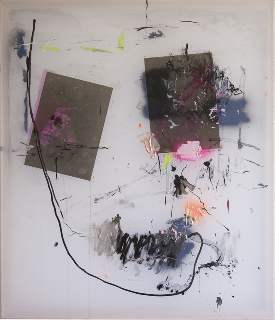 , 'Vanitas,' 2016, Galerie Kandlhofer