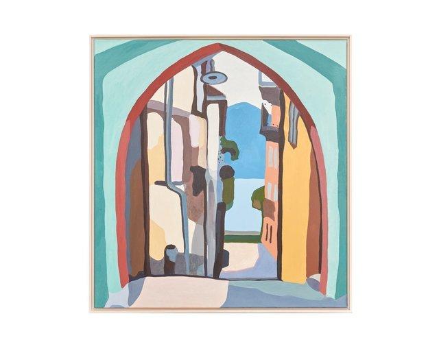 , 'Pallanza,' 1998-1999, Bode Gallery