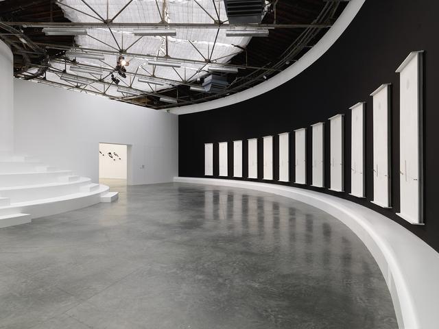 , '6 Musicales ,' 2000-2002, Palais de Tokyo