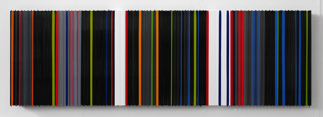 , 'Untitled (Michael Craig-Martin),' 2016, Hans Alf Gallery