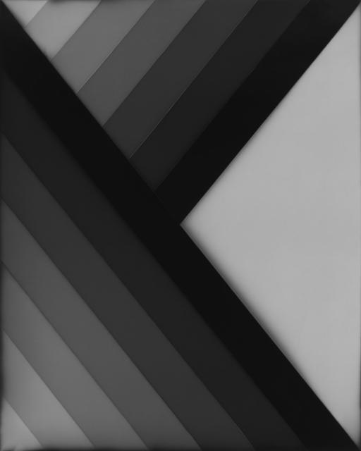 , 'Separation of Light (Luminos & Kodak),' 2017, Silver Eye