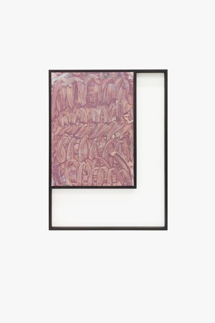 Suki Seokyeong Kang, 'Untitled (58x78)', 2014, Graywall
