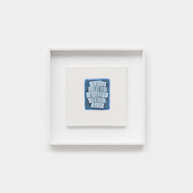 , '283,' 1975, Galeria Raquel Arnaud